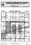 Map Image 033, Winnebago County 1985 Published by Farm and Home Publishers, LTD